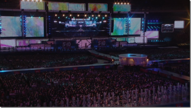 ARASHI in Anniversay Tour 5x10 (133)