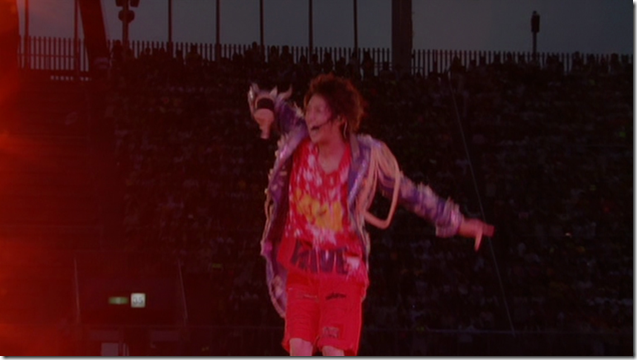 ARASHI in Anniversay Tour 5x10 (34)