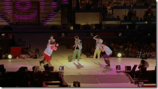 ARASHI in Anniversay Tour 5x10 (37)