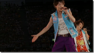 ARASHI in Anniversay Tour 5x10 (38)