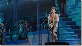 ARASHI in Anniversay Tour 5x10 (41)