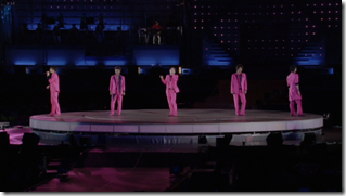 ARASHI in Anniversay Tour 5x10 (61)