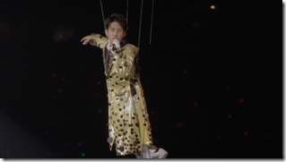 ARASHI in Anniversay Tour 5x10 (70)