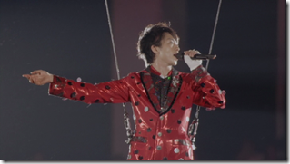 ARASHI in Anniversay Tour 5x10 (72)