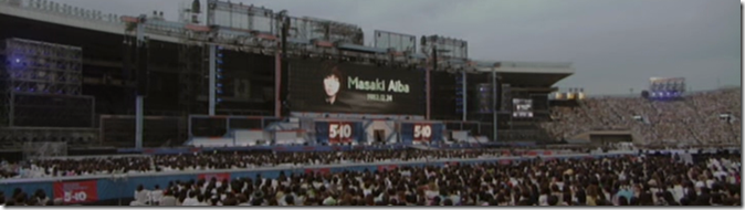 ARASHI in Anniversay Tour 5x10 (7)