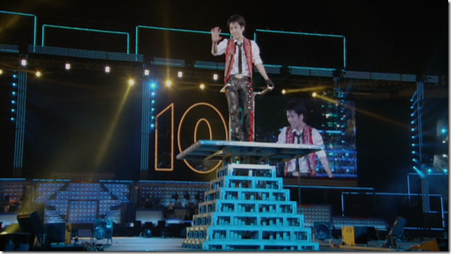 ARASHI in Anniversay Tour 5x10 (88)