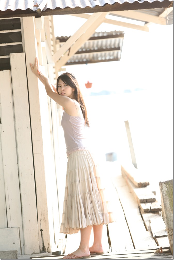 H!P Digital Photo book 123 Suzuki Airi (103)