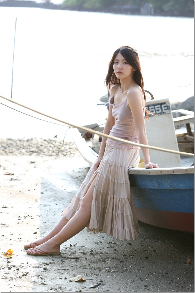 H!P Digital Photo book 123 Suzuki Airi (106)