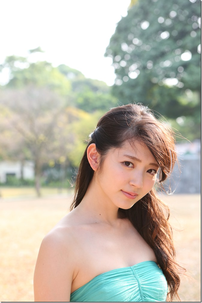 H!P Digital Photo book 123 Suzuki Airi (46)