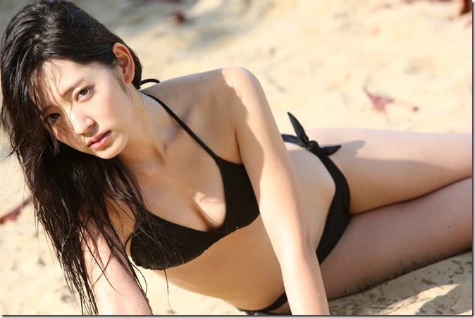 H!P Digital Photo book 123 Suzuki Airi (90)