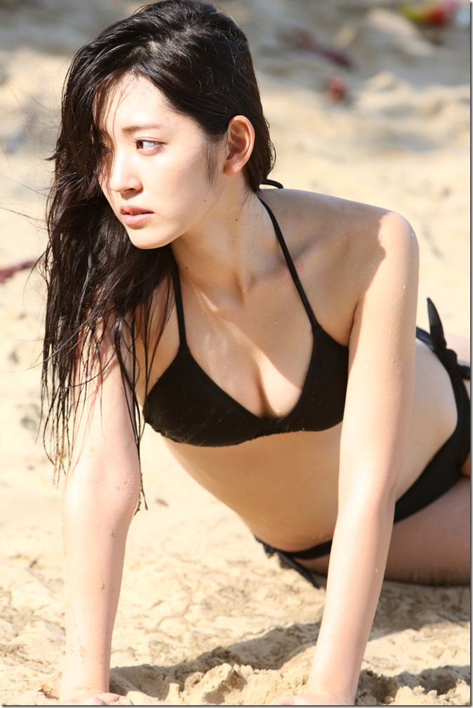 H!P Digital Photo book 123 Suzuki Airi (91)