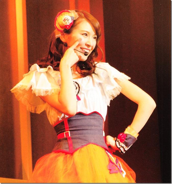 Watarirouka Hashiritai Kaisan Concert Photo Book (10)