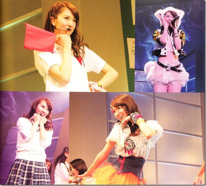 Watarirouka Hashiritai Kaisan Concert Photo Book (11)