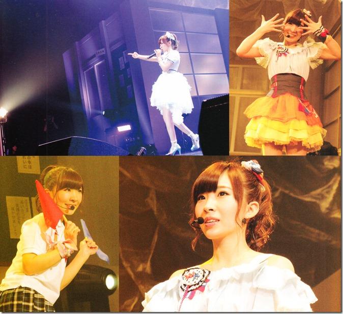 Watarirouka Hashiritai Kaisan Concert Photo Book (12)