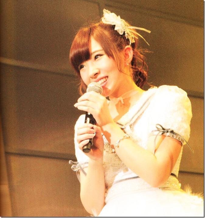 Watarirouka Hashiritai Kaisan Concert Photo Book (13)