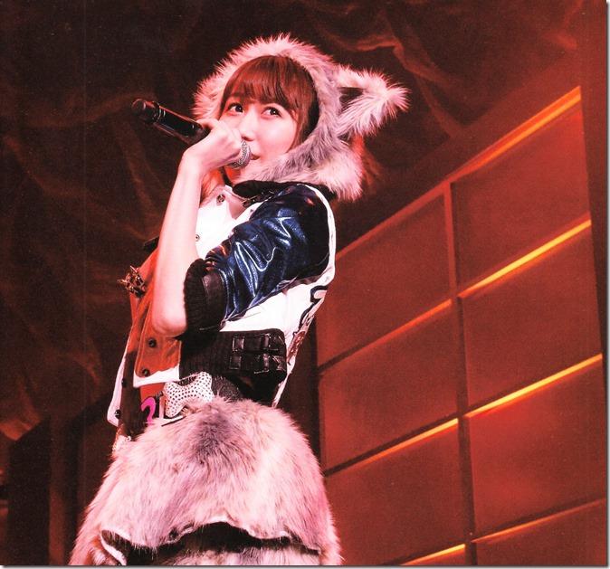 Watarirouka Hashiritai Kaisan Concert Photo Book (14)