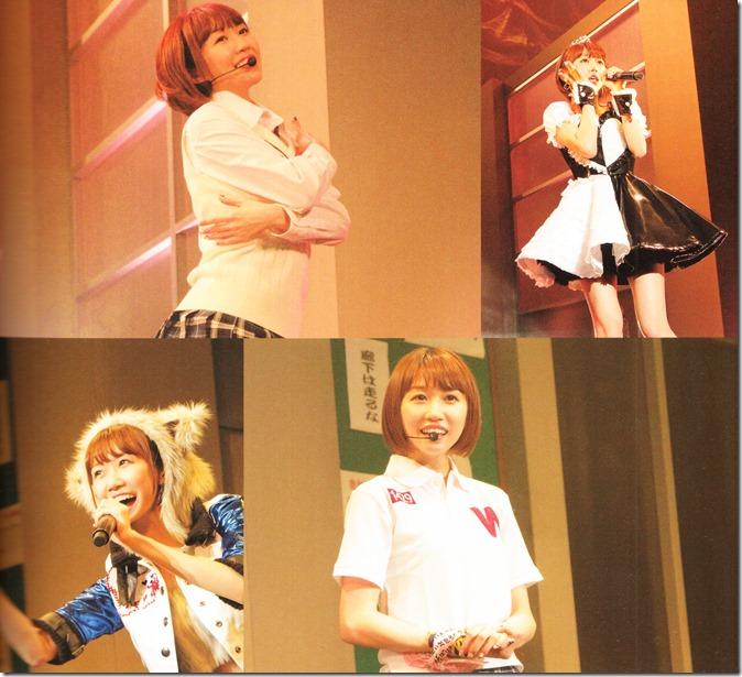 Watarirouka Hashiritai Kaisan Concert Photo Book (15)
