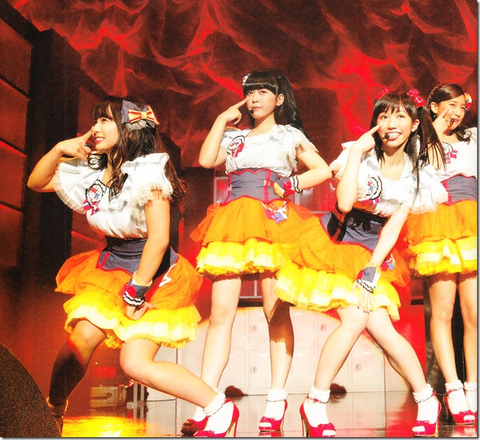 Watarirouka Hashiritai Kaisan Concert Photo Book (17)