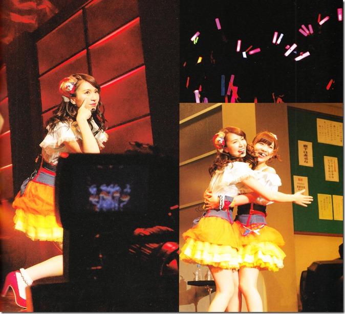 Watarirouka Hashiritai Kaisan Concert Photo Book (18)
