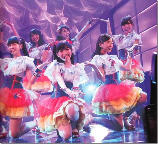 Watarirouka Hashiritai Kaisan Concert Photo Book (19)