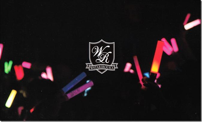 Watarirouka Hashiritai Kaisan Concert Photo Book (1)