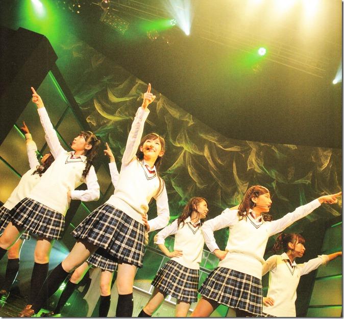 Watarirouka Hashiritai Kaisan Concert Photo Book (20)