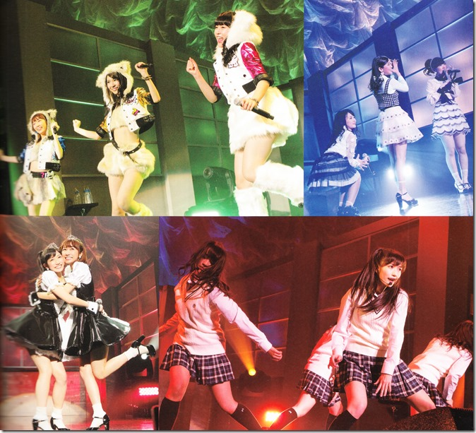 Watarirouka Hashiritai Kaisan Concert Photo Book (21)