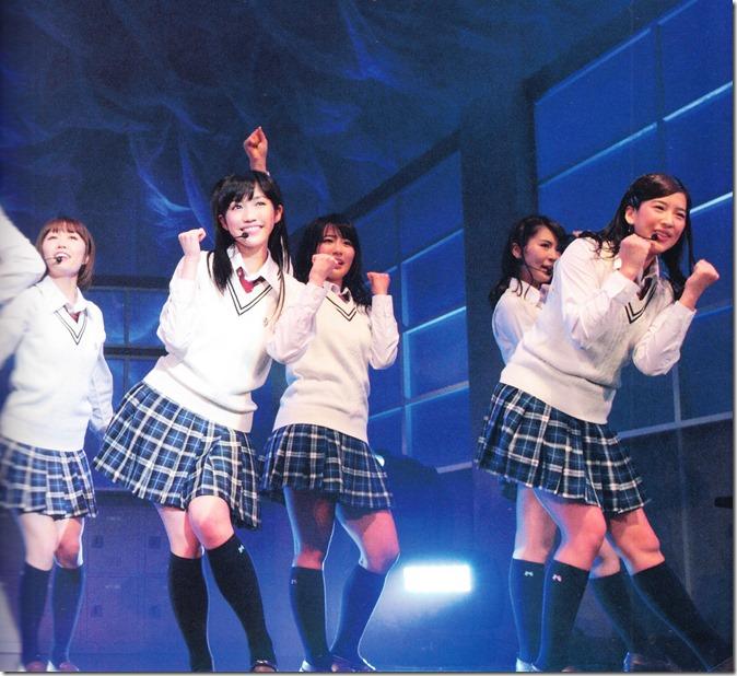 Watarirouka Hashiritai Kaisan Concert Photo Book (22)