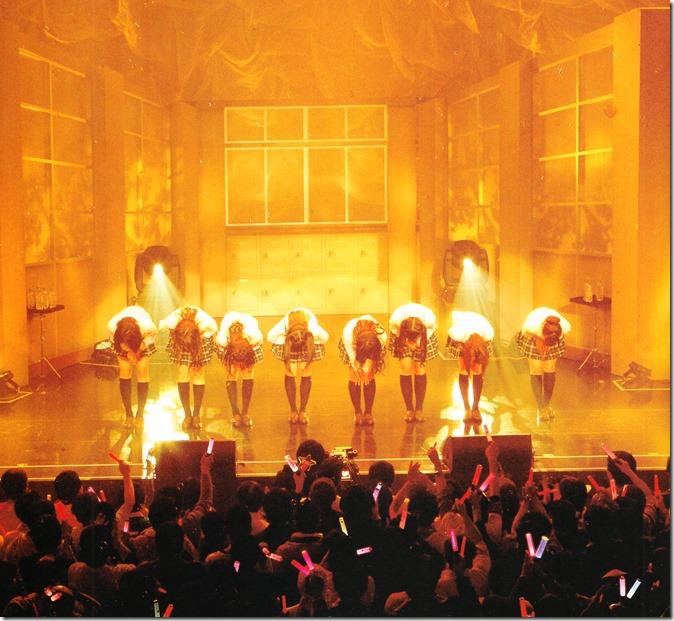 Watarirouka Hashiritai Kaisan Concert Photo Book (23)