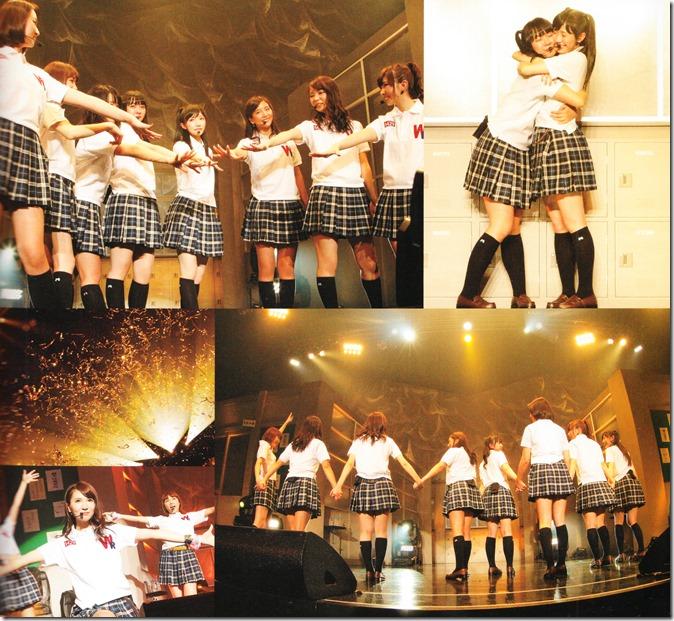 Watarirouka Hashiritai Kaisan Concert Photo Book (24)