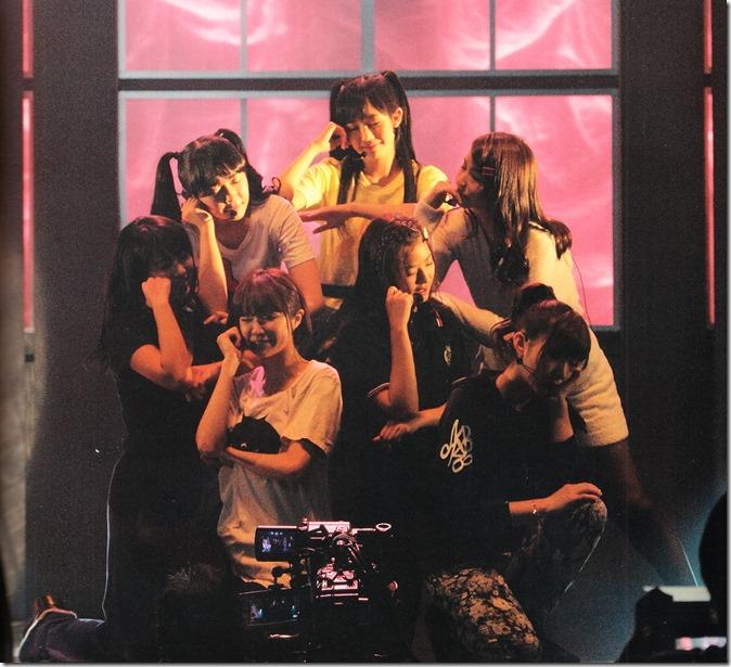 Watarirouka Hashiritai Kaisan Concert Photo Book (25)