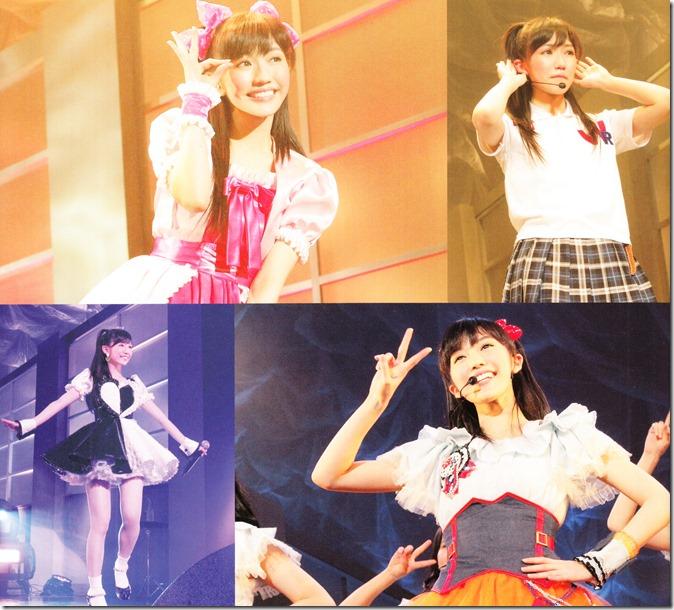 Watarirouka Hashiritai Kaisan Concert Photo Book (2)