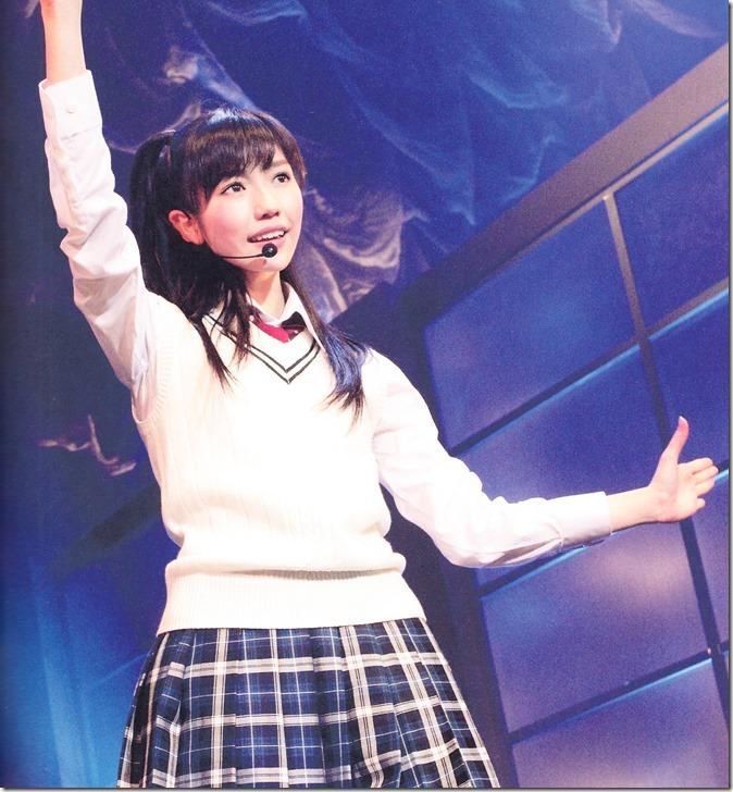 Watarirouka Hashiritai Kaisan Concert Photo Book (3)