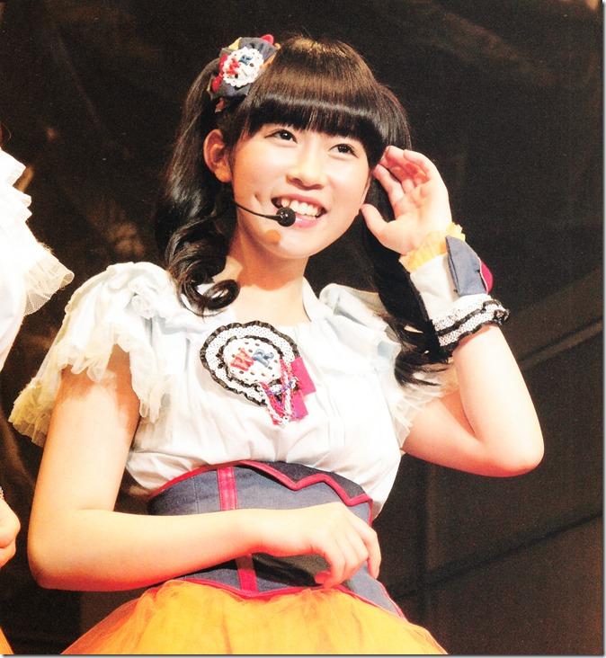Watarirouka Hashiritai Kaisan Concert Photo Book (4)