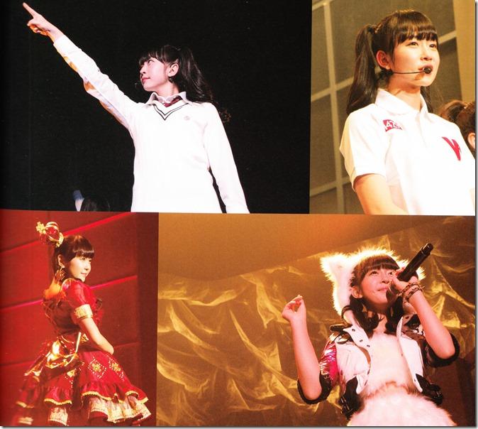 Watarirouka Hashiritai Kaisan Concert Photo Book (5)