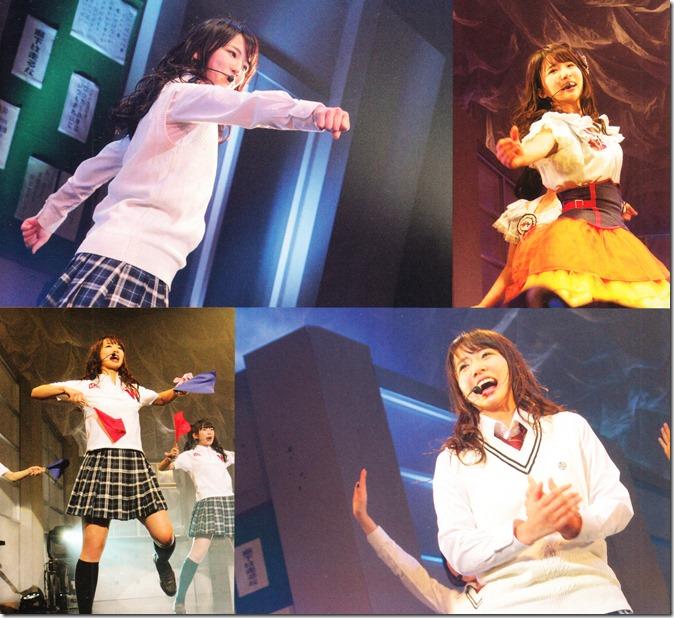 Watarirouka Hashiritai Kaisan Concert Photo Book (8)