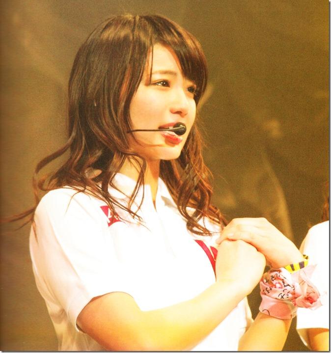 Watarirouka Hashiritai Kaisan Concert Photo Book (9)