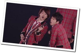 Yamada Taro air guitar....