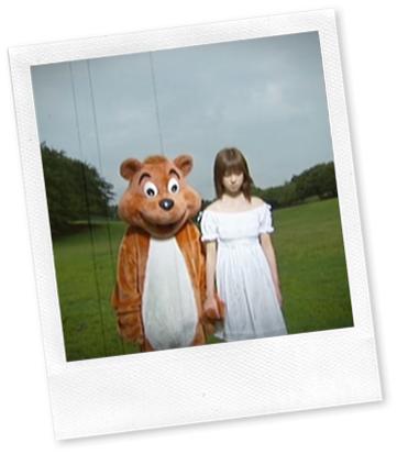 Yuko & Bear