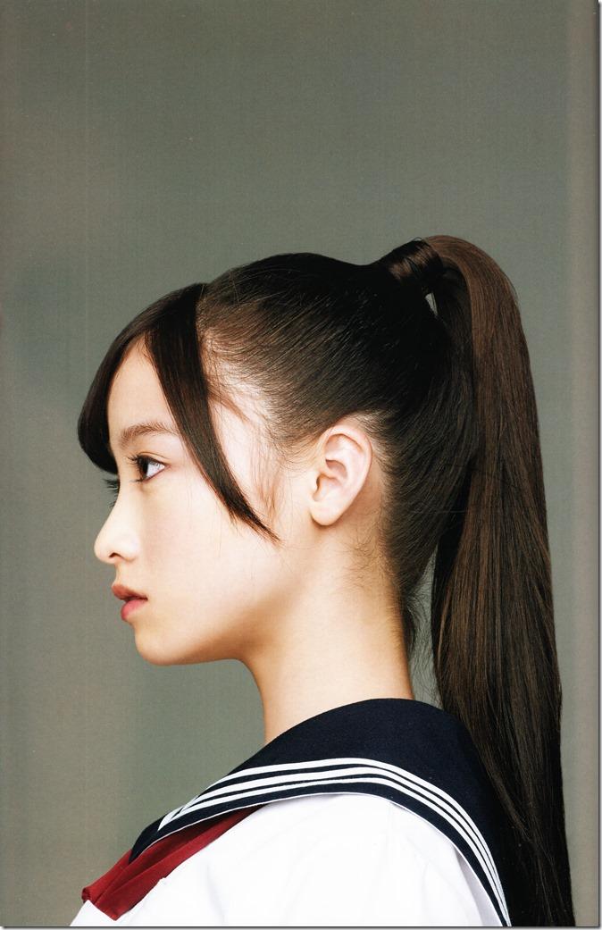 橋本環奈写真集 (32)