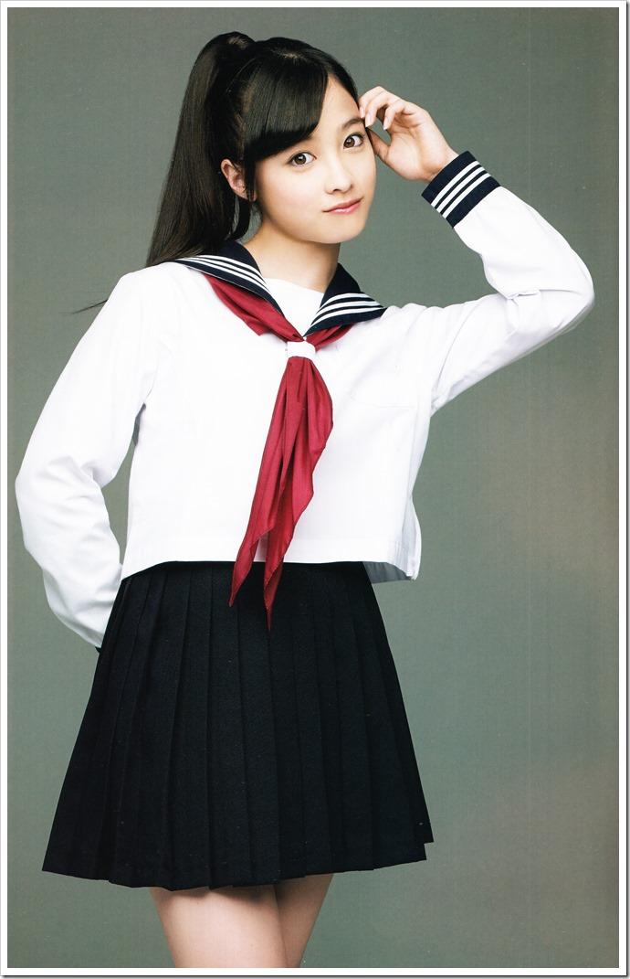 橋本環奈写真集 (33)