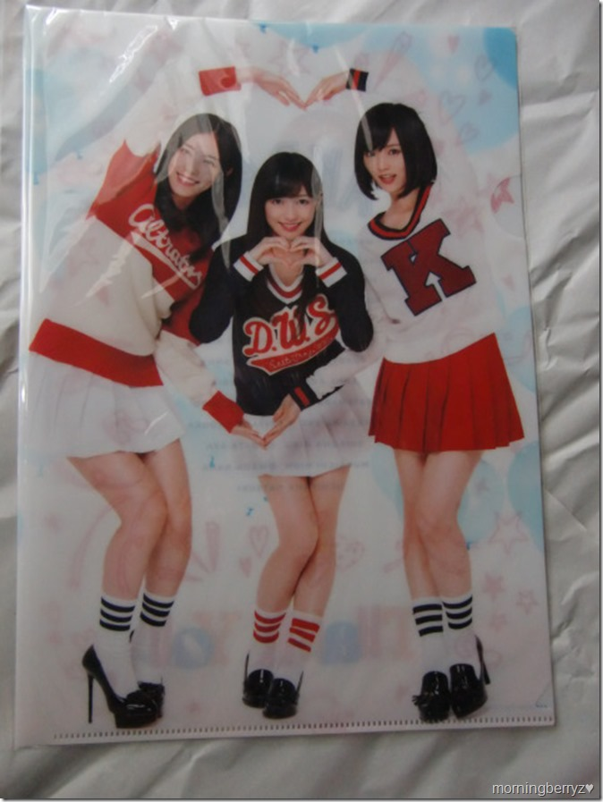 AKB48 2015 Official Group Calendar (11)