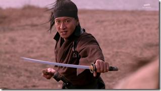 Miyamoto Musashi (100)