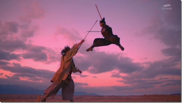 Miyamoto Musashi (102)
