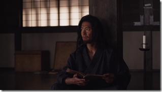 Miyamoto Musashi (18)