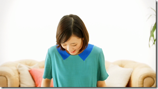 Ohara Sakurako in Thank You (13)