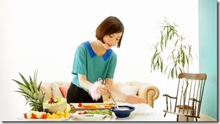 Ohara Sakurako in Thank You (15)