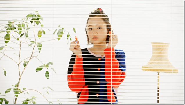 Ohara Sakurako in Thank You (18)