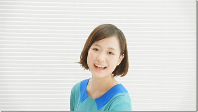 Ohara Sakurako in Thank You (24)