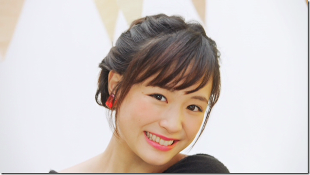 Ohara Sakurako in Thank You (29)